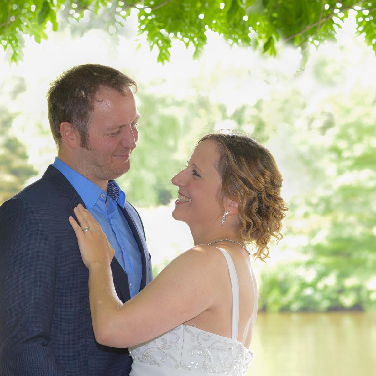 Hochzeitsfotografie Wulf Kobusch