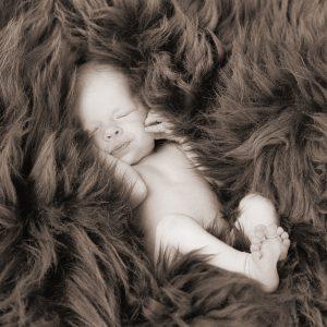 Neugeborenes Newborn Baby
