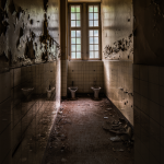Wulf Kobusch, Fotografie, Lost Places