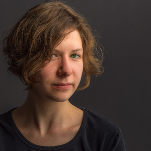 Wulf Kobusch: Porträtfotografie